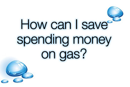 16 How can I reduce my gas bill?
